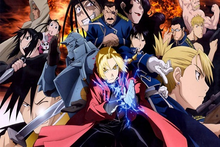 fullmetal alchemist brotherhood featured