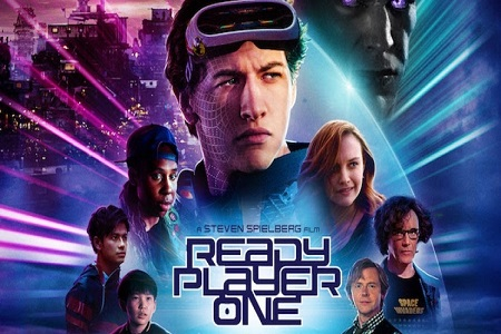 ready player one blu ray dvd release date