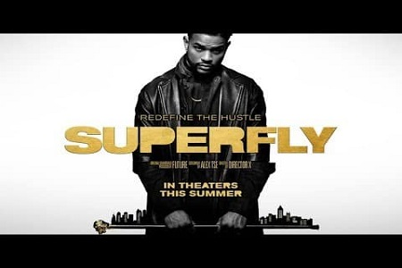 Superfly horiz poster w picture