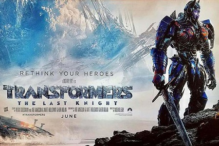 Transformer The Last Knight Featured Pic