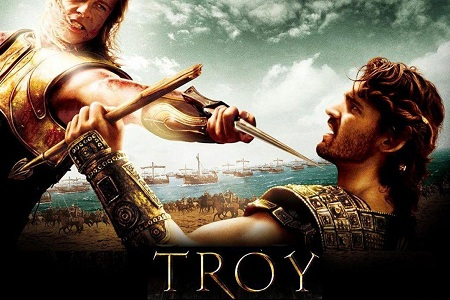 Troy Movie Wallpapers Gallery 57 Plus PIC WPT408855 1