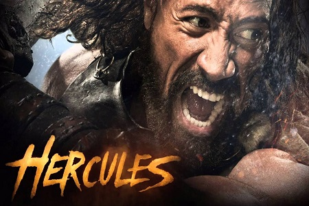 hercules 2014 movie first second third day collection