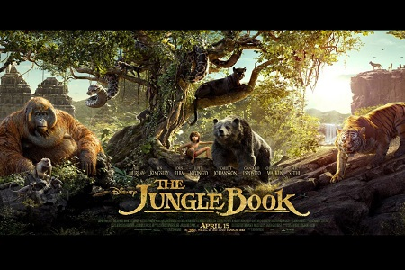 the jungle book 145249300910
