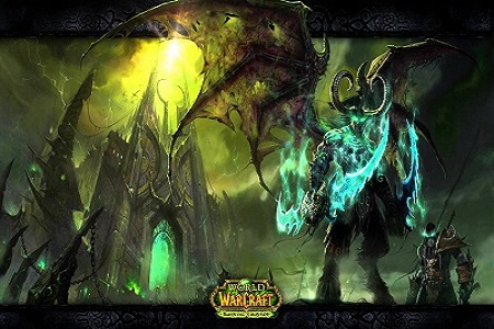 world warcraft burning crusade wallpapers 159352 1874666