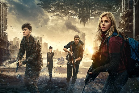 The 5th Wave Film 2016
