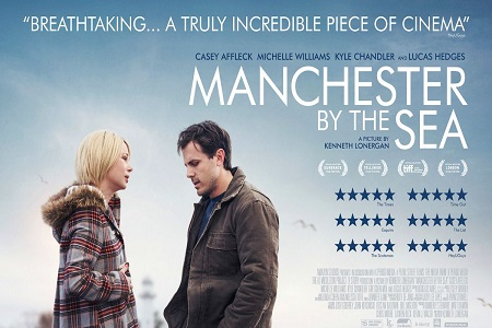 manchester by the sea quad poster