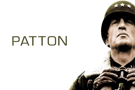 patton film