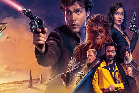 solo a star wars story 4k 8k 2018 wide