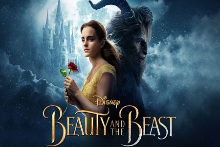 the beauty and the beast 2017 wallpaper 7235 800x445