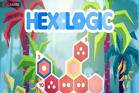 بازی Hexologic