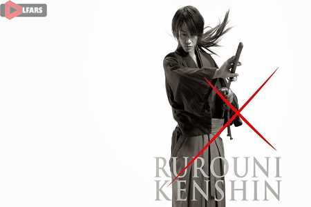 Japanese movie Rurouni Kenshin stills wallpapers 1366x768 08