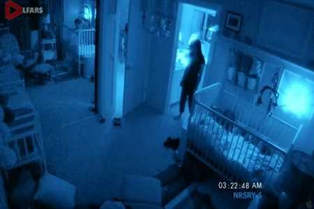 Paranormal Activity 2 paranormal actitvity 2 15962604 847 470