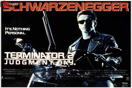 Terminator 2 Judgement Day poster 1024x767