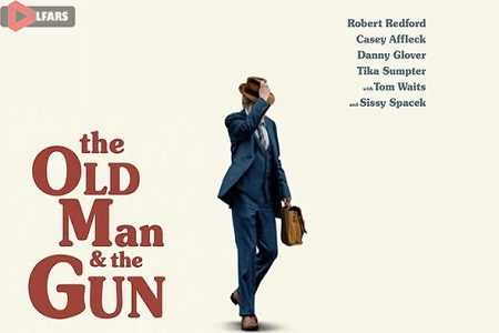 The Old Man and the Gun release date robert redford last movie 1055854