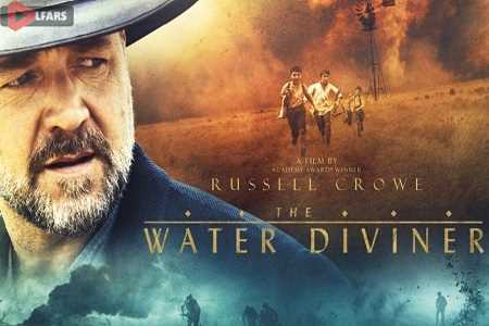 The Water Diviner Russell Crowe Cover