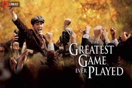 movie the greatest game ever played 2005