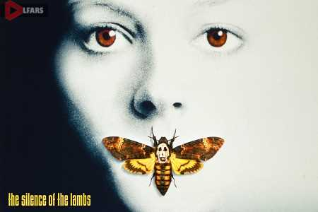 silence of the lambs logo