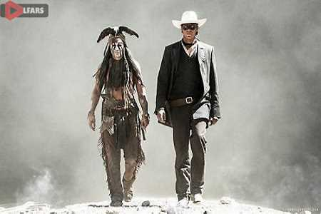 the lone ranger main review