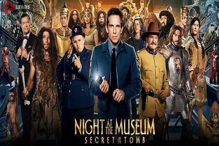 watch online night at the museum secret of the tomb 2014 hollywood full movie