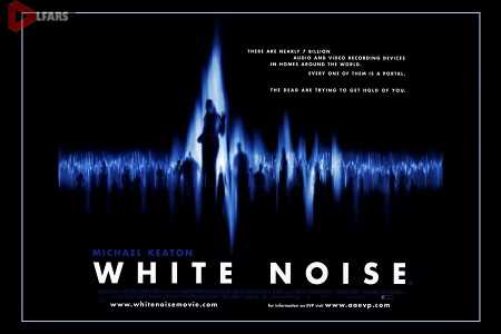 white noise movie poster 2005 1020255156