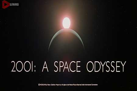 2001 space movie screencaps.com