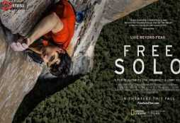 Free Solo National Geographic