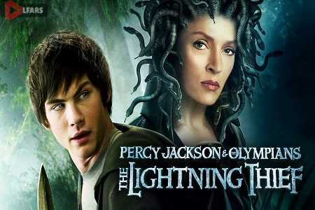 Percy Jackson and the Olympians The Lightning Thief 1