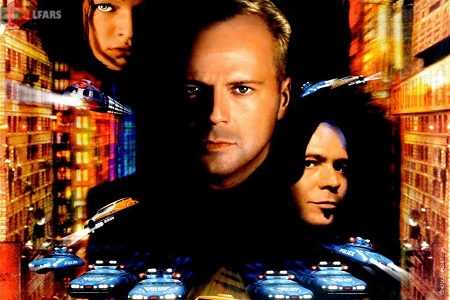 The Fifth Element the fifth element 7390495 1920 1200
