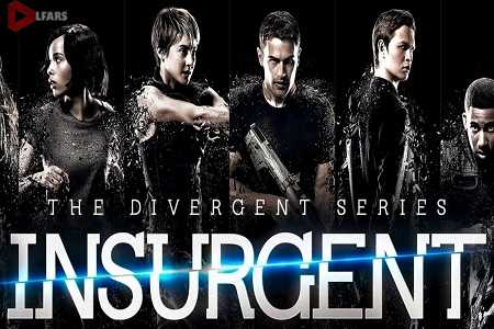 insurgent 2015 by robert schwentke movie review