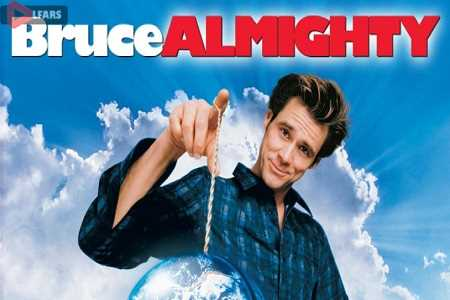 movie bruce almighty 2003