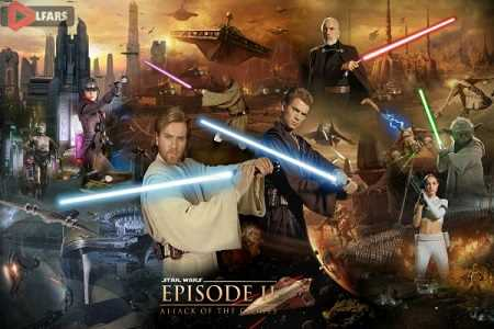 star wars attack of clones 1