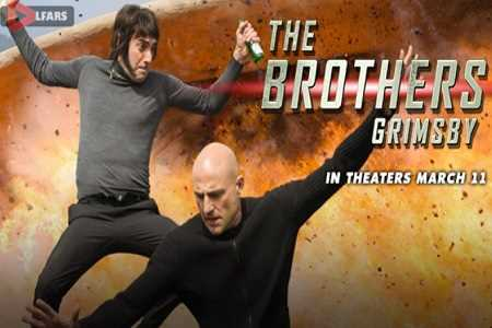 the brothers grimsby banner