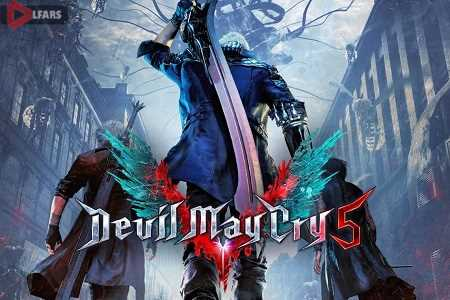 10475 Devil May Cry 5 C 14dfb19d6fe9c98d0130d57c13e579e5
