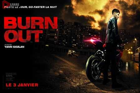 Burn Out 2017