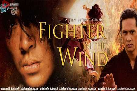 Fighter in the Wind  2004