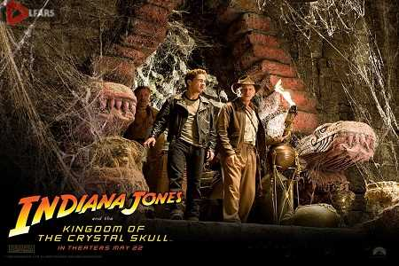 Indiana Jones and the Kingdom of the Crystal Skull1