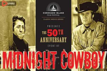 Midnight Cowboy 1969