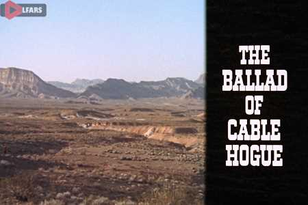 The Ballad of Cable Hogue 1970
