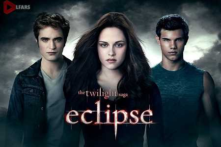 The Twilight Saga Eclipse
