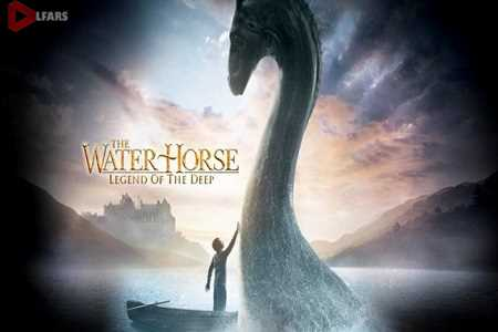 The Water Horse 2007