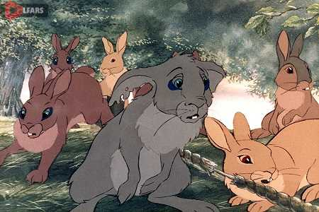 Watership Down Banner 1