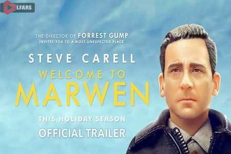 Welcome To Marwen 2018