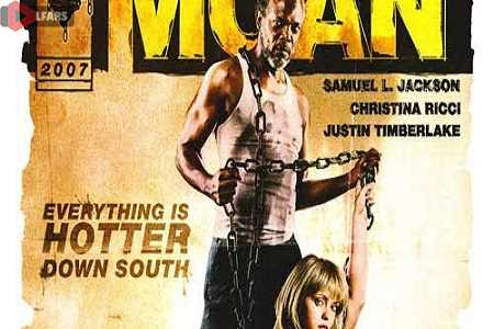 black snake moan 2006 movie poster