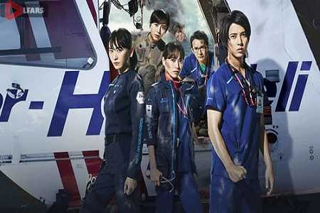 Code Blue The Movie 2018
