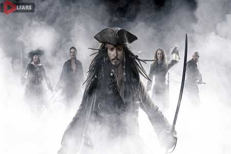 Pirates of the Caribbean At World's End