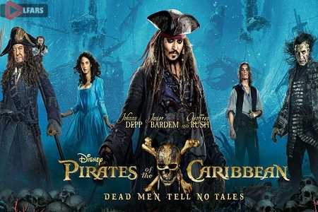 Pirates of the CaribbeanDead Men Tell No Tales
