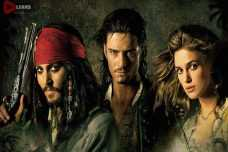 Pirates of the Carribean Dead Mans Chest 2006
