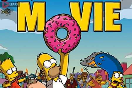 Simpsons The Movie