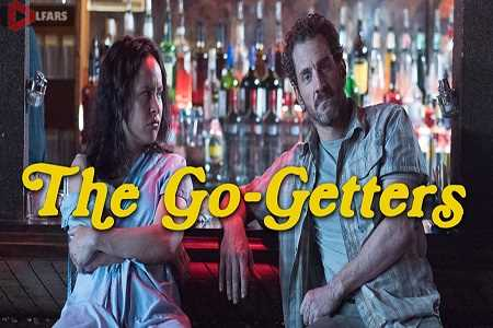 The Go Getters
