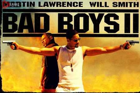 bad boys II 1